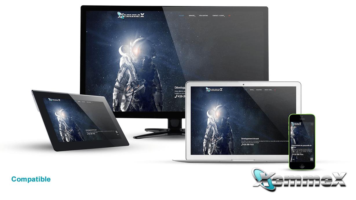 Corporate Website 2