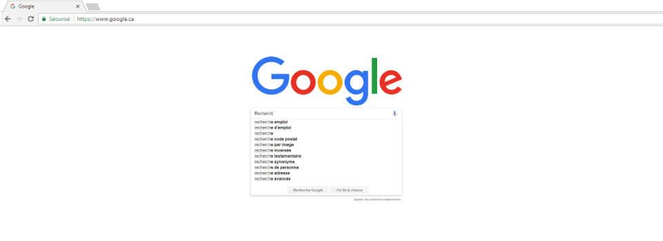The SEO (Search Engine Optimisation) 1