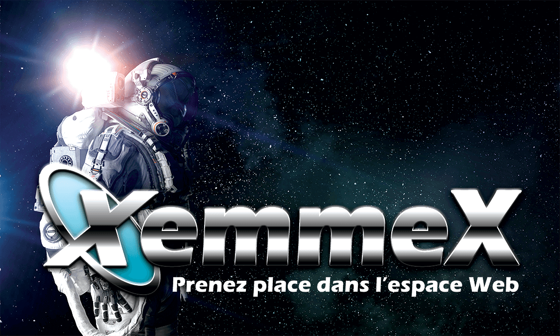 XemmeX Business Cards