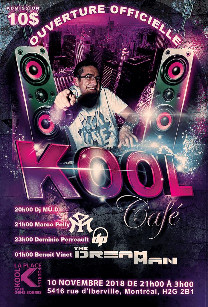 KOOL Café
